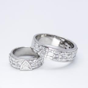 Wedding Ring K.Ricky