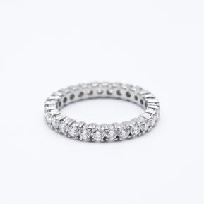 Eternal Ring 0.05ct